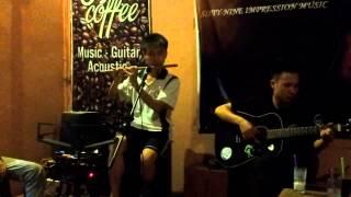 Giấc Mơ Trưa - Khổng Minh - Cafe 69 Nông lâm