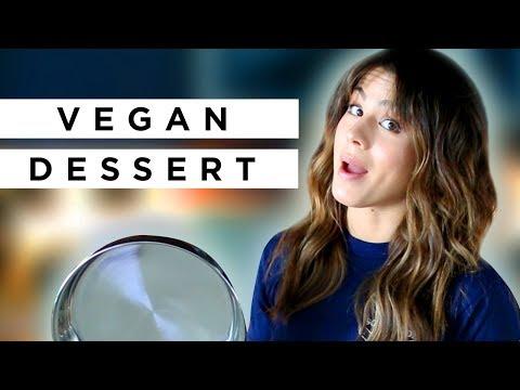VEGAN KRISPIE TREATS   How to Cook with Megan Batoon