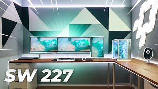 Setup Wars Episode 227 - Clean Edition
