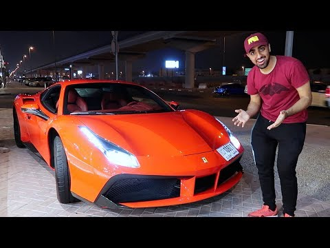 Thumbnail: SURPRISING MY FAMILY WITH A NEW CAR !!!
