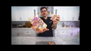 """""""Печенье Поп-тартс своими руками"""" - Веганские рецепты"""