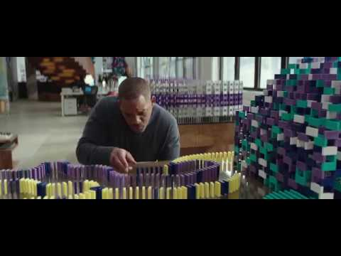 Thumbnail: Collateral beauty - Domino's scene