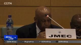 IGAD ministers meet ahead of revitalisation summit on South Sudan in Ethiopia