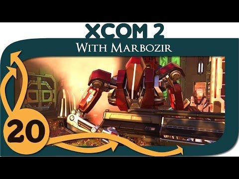 XCOM 2 - Ep. 20 - Alien Facility Assault - Let's Play XCOM 2 Gameplay