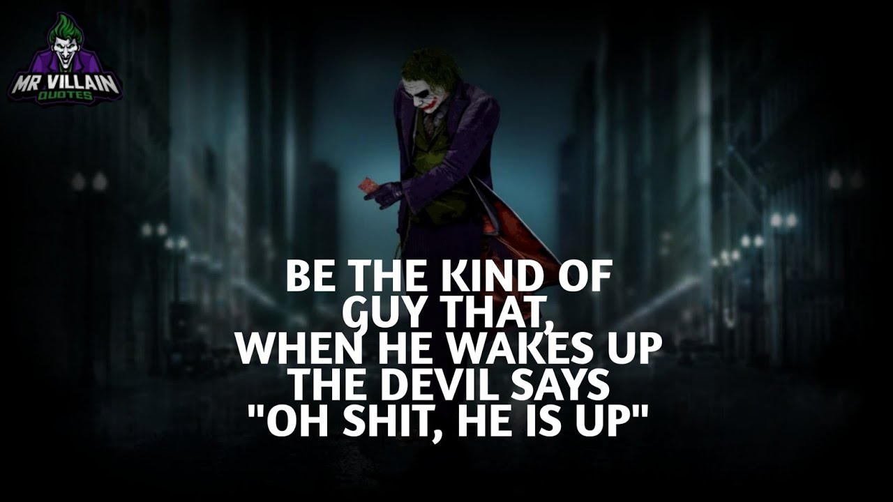 mr villain quotes channel analytics and report powered