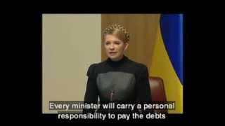 YULIA - A Documentary of Ukraine