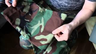 видео Брюки милитари: одежда в военном стиле для повседневной городской жизни