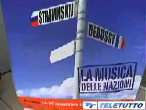La musica delle nazioni. Nuova edizione delle XGiornate di Brescia – tg Teletutto
