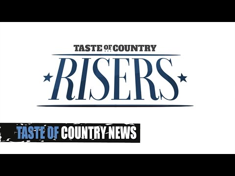 Introducing RISERS - Country Music's Next Generation