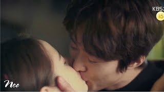 Video Gong Myung x Min Hyo Rin - Saying that love has started - [Individualist Ms. Ji Young] download MP3, 3GP, MP4, WEBM, AVI, FLV Agustus 2018