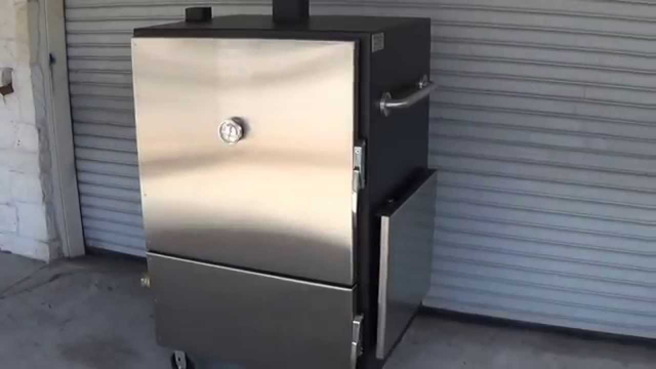 Insulated Cabinet Smoker Reviews | Mail Cabinet