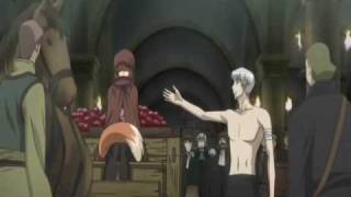 Spice and Wolf AMV - Listen to your heart