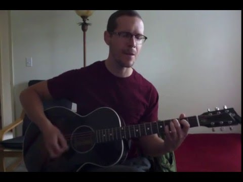 The Beatles - Blue Jay Way (COVER by clark_city)
