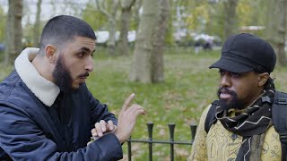 Abrahamic's Vs African Spirituality: The Historic & Present Relationship   Speaker' Corner