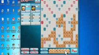 Scrabble my gameplay1
