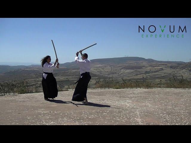 Shichi no Awase - Aikido Novum Experience - Ken no Awase - 合氣道 - 剣の合わせ - 七の合わせ