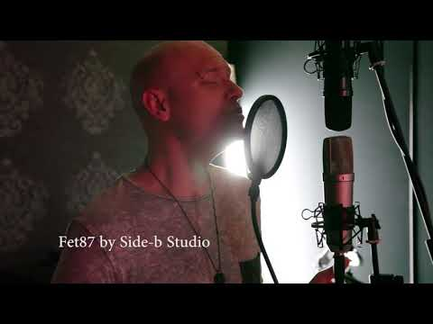FET87 by Side-b Studio vs Neumann u87ai shootout