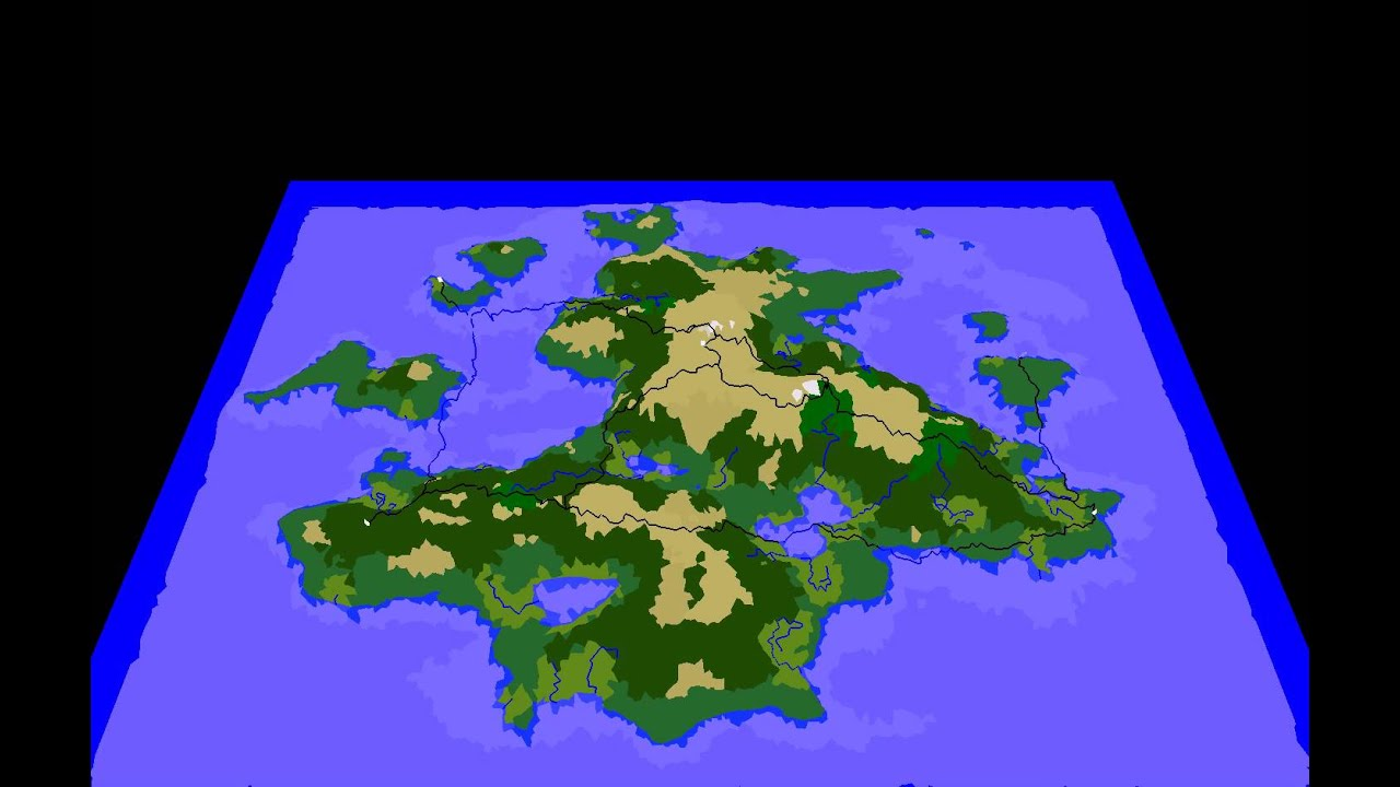 Voronoi terrain generation youtube gumiabroncs Image collections