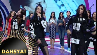Video Imutnya Penampilan Cherrybelle Feat Adila 'I Am Super Swag' [Dahsyat] [4 Januari 2016] download MP3, 3GP, MP4, WEBM, AVI, FLV Oktober 2018