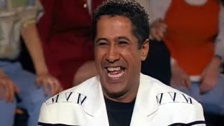 Cheb khaled _ Interview _ 1994 Rare