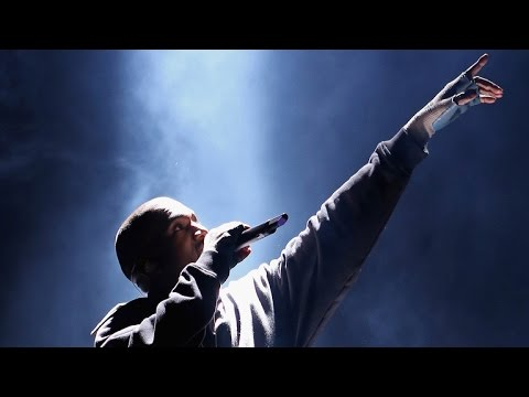 Kanye West Explains His Racy 'Famous' Music Video in the Most Kanye Way Possible