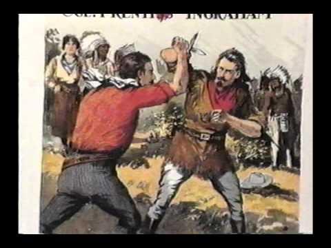 Buffalo Bill Showman of the West CLIP