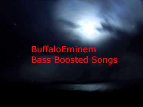 50 Cent ft Mobb Deep Outta Control Bass Boost