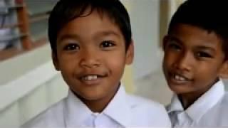 Dedikasi Hari Guru murid-murid SK Tekek 2011
