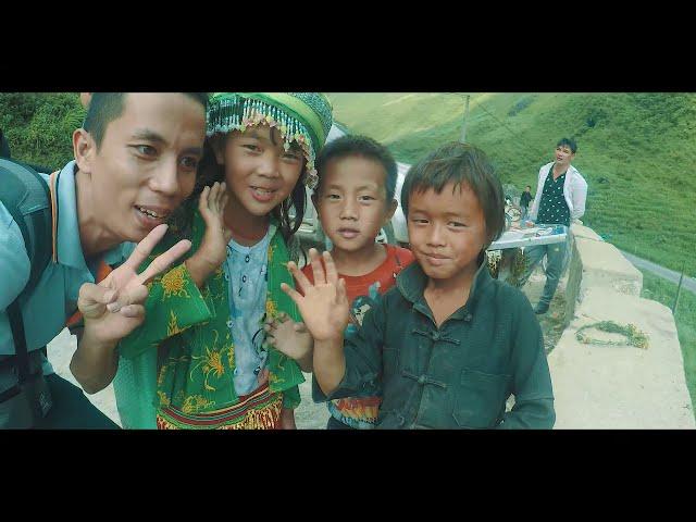 Những cuộc phiêu lưu ở Hà Giang | The adventures Ha Giang