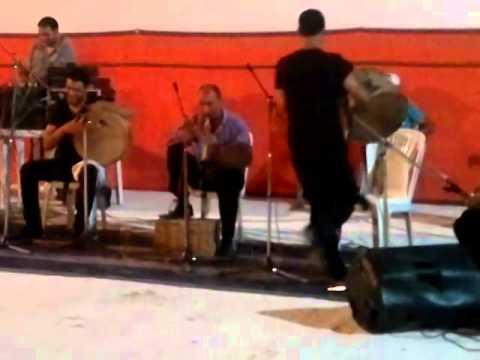 Zina Gasrinia Mcha3lethaa M3aa Akwa Troupe Fi Mahrajen Naftta By Adli Sghaier