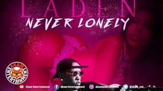 Laden - Never Lonely - June 2020