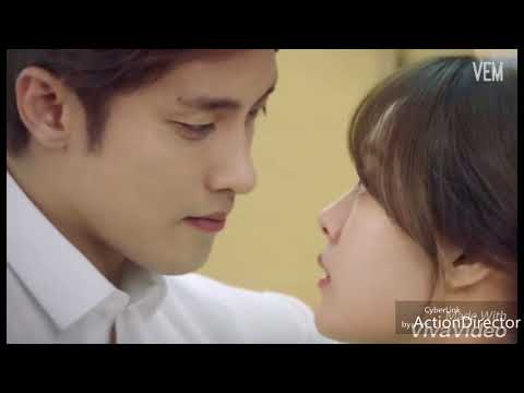 Hindi Korean mix song(Deewana kr rha hai) romantic video ❤