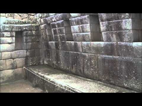 Machu Picchu: Resonating Chamber Of Initiation