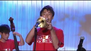 ミナミまち育てネットワーク第9回ミナミ学生音楽祭①