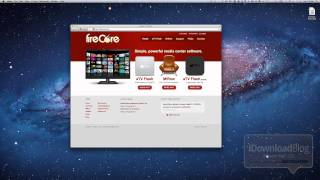 How to Install aTV Flash (Black) on Your Jailbroken Apple TV 2
