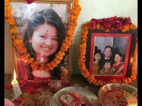 Rest In peace Deekchhya,Deeya Nanu,Dinesh uncle and padma Aunti !!! COMS MBBS 19TH BATCH