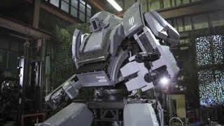 로봇전쟁 현실화 되나…주요국 로봇병사 개발 박차