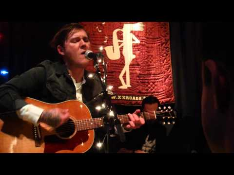 Brian Fallon :: Goodnight Irene @ Crossroads 12.18.14