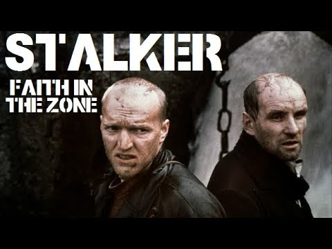 Stalker - Faith in the Zone | Renegade Cut