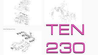 Faraday Future Loses Co-Founder, Tesla Parts Catalog, Own Your Own StarMan - TEN Episode 230