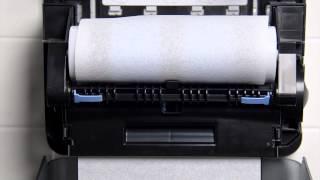 SofPull® Mechanical Towel Dispenser - Stub Roll Transfer Thumbnail