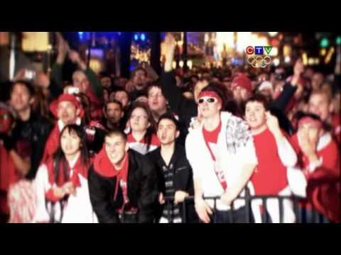 2010 Winter Olympics Montage - Stephen Brunt Video Essay