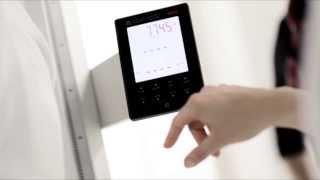 Обзор весов медицинских с ростомером SECA 285