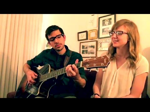 Merry Christmas Darling - Carpenters (Cover by Trisha McNeill and Paul Demer)
