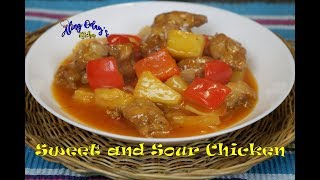 Soupscey chicken