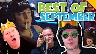 Best of unsympathischTV (September 2019)