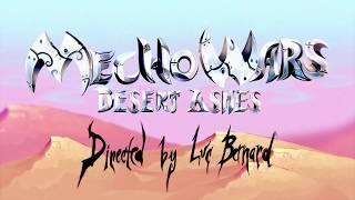 Mecho Wars: Desert Ashes - PS Vita - Trailer