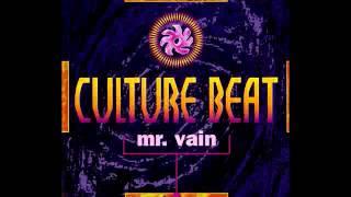 Culture Beat Mr Vain