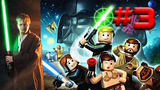 Episode 1, Chapter 3: Escape From Naboo (Story Mode) -  LEGO Star Wars: The Complete Saga #3