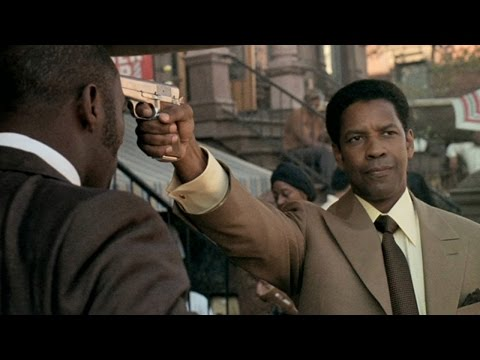 Top 20 Denzel Washington Movies